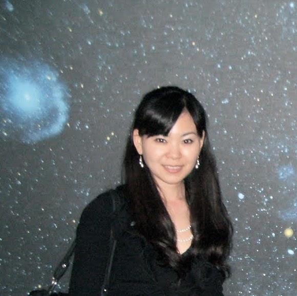 Yuko Kakazu