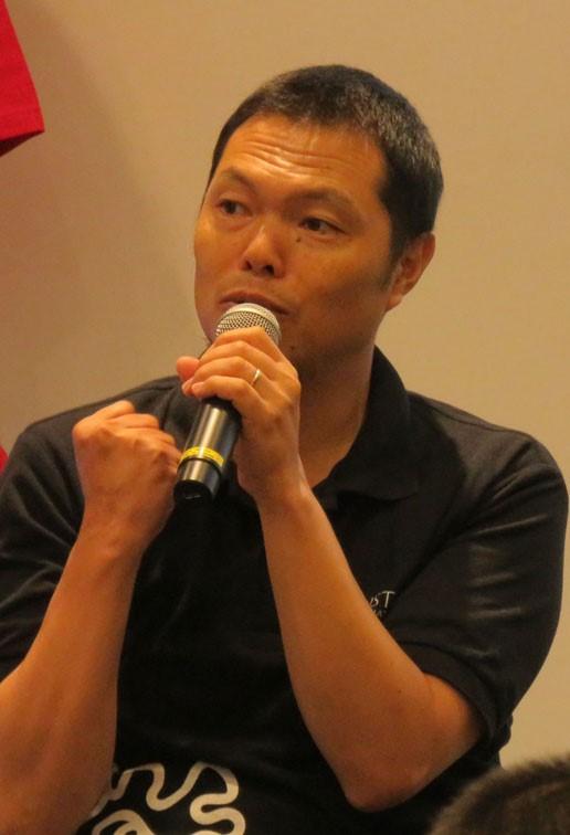 Masashi Yoshimura