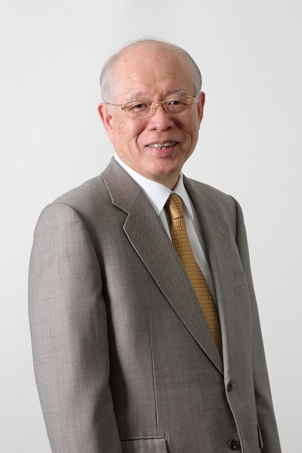 野依良治博士
