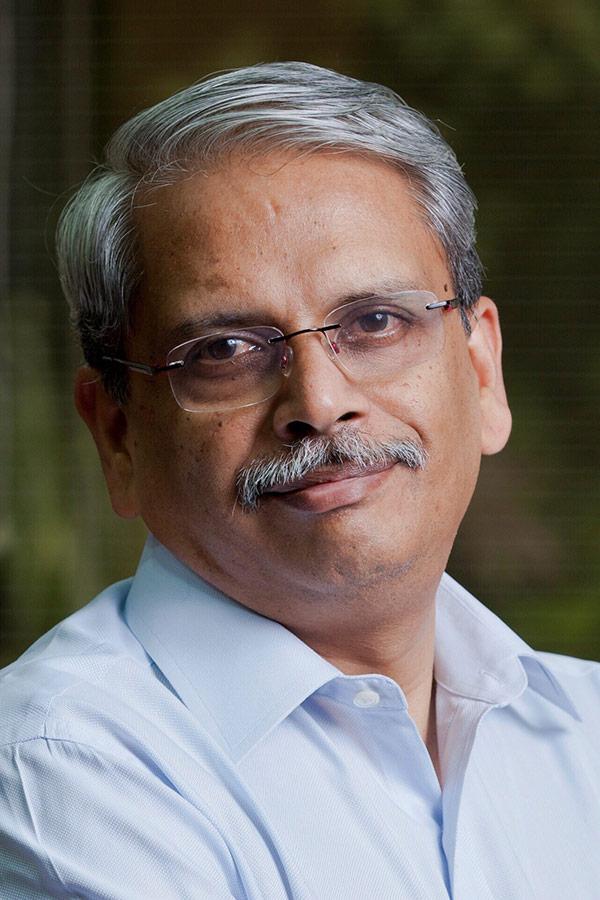 Dr. Senapathy Gopalakrishnan
