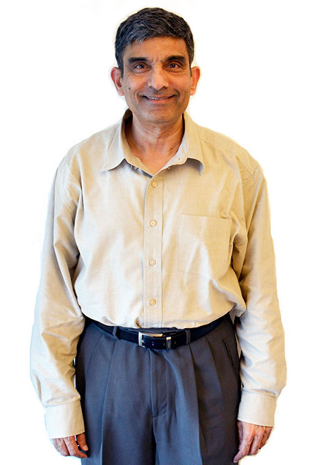 Milind Purohit