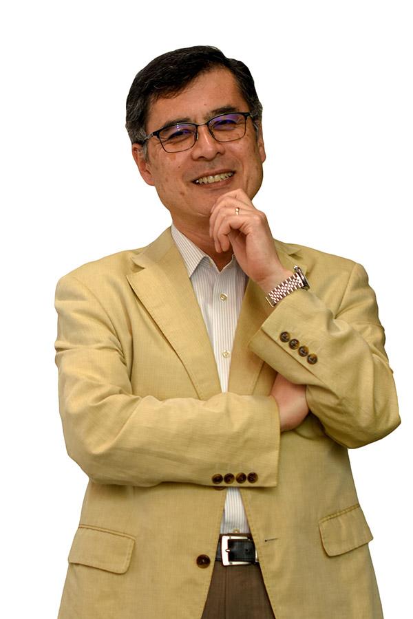 Keisuke Yoshio