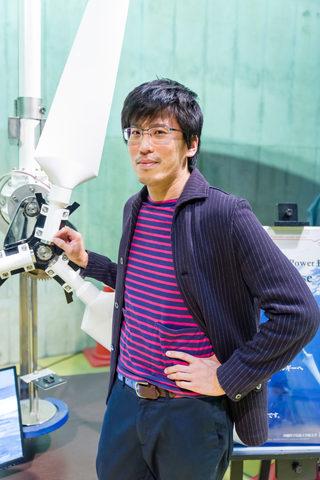 Dr Katsutoshi Shirasawa