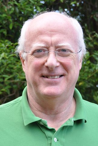OIST構造細胞生物学ユニットウルフ・スコグランド教授