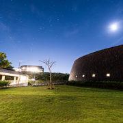 OISTから見る満天の星空